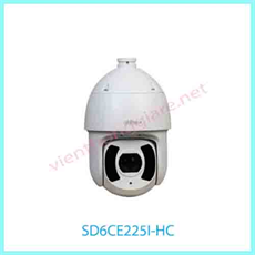 Camera Speed Dome HDCVI Dahua SD6CE225I-HC