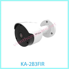 Camera IP 2.0 Megapixel KBVISION KA-2B3FIR