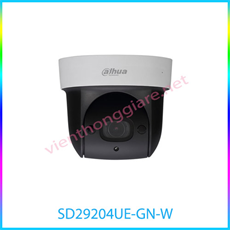 Camera IP  2.0 Megapixel DAHUA SD29204UE-GN-W