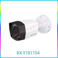 Camera 4 in 1 hồng ngoại 1.0 Megapixel KBVISION KX-Y1011S4