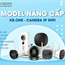 MODEL NÂNG CẤP KB.ONE - CAMERA IP WIFI