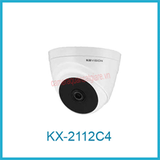 Camera Dome 4 in 1  2.0mp KBVISION KX-A2112C4