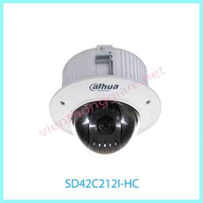 Camera Speed Dome HDCVI 2.0 M DAHUA SD42C212I-HC