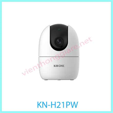 Camera IP 2.0MP KBVISION KBONE KN-H21PW