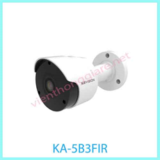 Camera IP 5.0 Megapixel KBVISION KA-5B3FIR