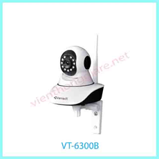 Camera Home IP Vantech VT-6300B 1.3 Megapixel