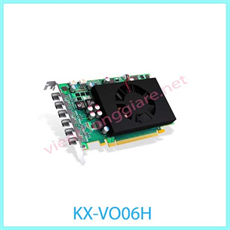 Card Video output KBVISION KX-VO06H