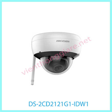 Camera IP  HIKVISION DS-2CD2121G1-IDW1