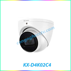 Camera 4in1 Dome 8MP KBVISION KX-D4K02C4