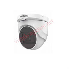 Camera Dome  HIKVISION DS-2CE76D0T-ITPFS