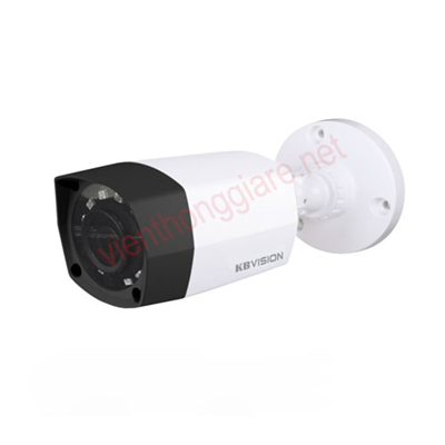 Camera 4 in 1 hồng ngoại 1.0 M KBVISION KX-Y1001C4