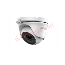 Camera Dome HD-TVI  2.0 M HILOOK THC-T120-MC