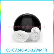 CAMERA EZVIZ CS-CV248-A3-32WMFR (C6T with RF)