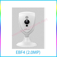 CAMERA IP EBIT CAM EBF4 (2.0MP)