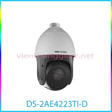 CAMERA HIKVISION DS-2AE4223TI-D