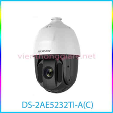 CAMERA HIKVISION DS-2AE5232TI-A(C)