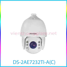 CAMERA HIKVISION DS-2AE7232TI-A(C)