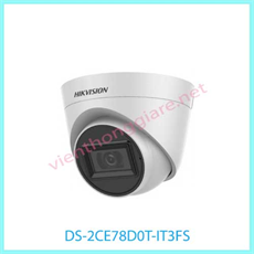 Camera Dome HIKVISION DS-2CE78D0T-IT3FS
