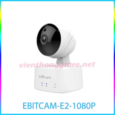 Camera IP EBITCAM E2 720P