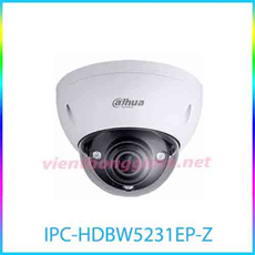 CAMERA IP DAHUA IPC-HDBW5231EP-Z