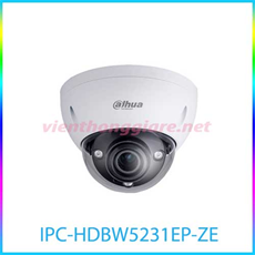 CAMERA IP DAHUA IPC-HDBW5231EP-ZE