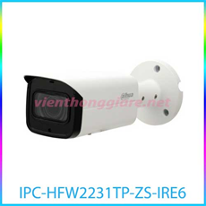 CAMERA IP DAHUA IPC-HFW2231TP-ZS-IRE6