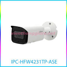 CAMERA IP DAHUA IPC-HFW4231TP-ASE