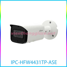 CAMERA IP DAHUA IPC-HFW4431TP-ASE