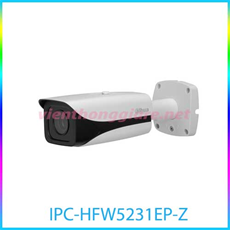 CAMERA IP DAHUA IPC-HFW5231EP-Z