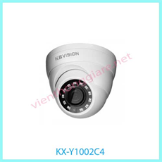 Camera  4 in 1  1.0 Mp KBVISION KX-Y1002C4