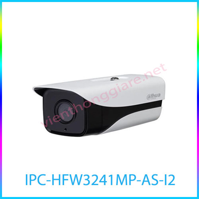 Camera Dahua IPC-HFW1220MP-AS-I2