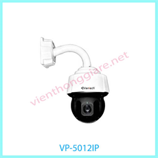 Camera IP Speed Dome hồng ngoại 2.0 Megapixel VANTECH VP-5012IP